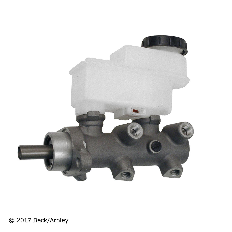 A1 Cardone Brake Master Cylinder New for Nissan Titan 13-3239N