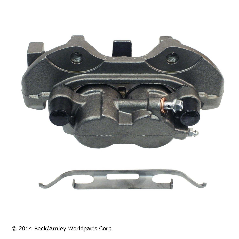 2007 Mercedes-Benz ML350 Disc Brake Caliper | AutoPartsKart com