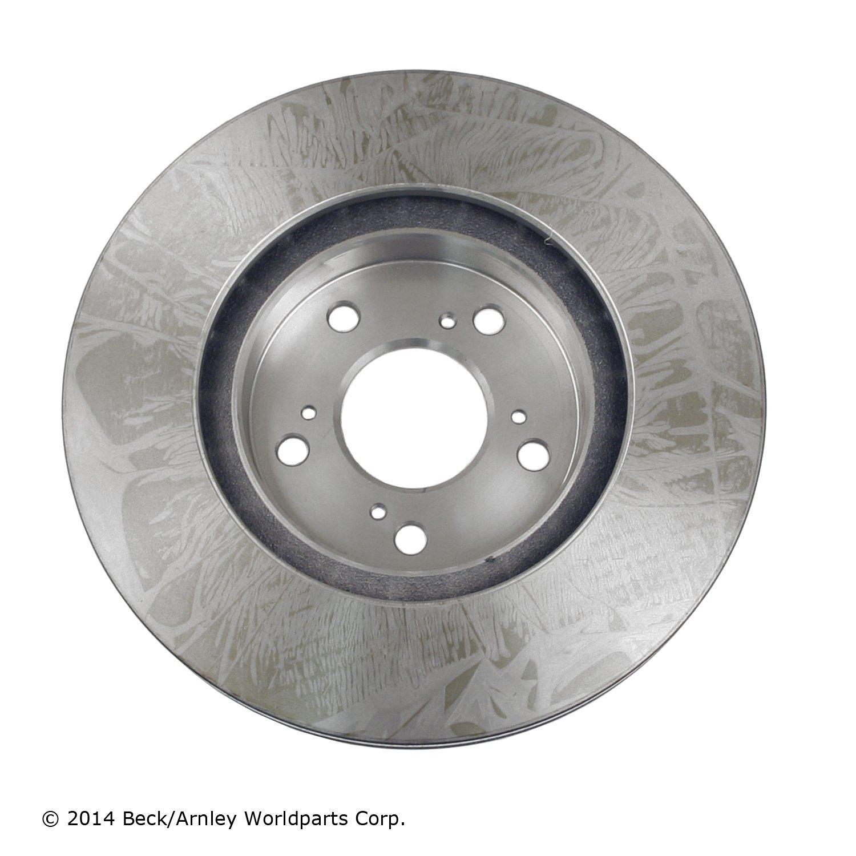 Beck Arnley 083-3337 Brake Disc