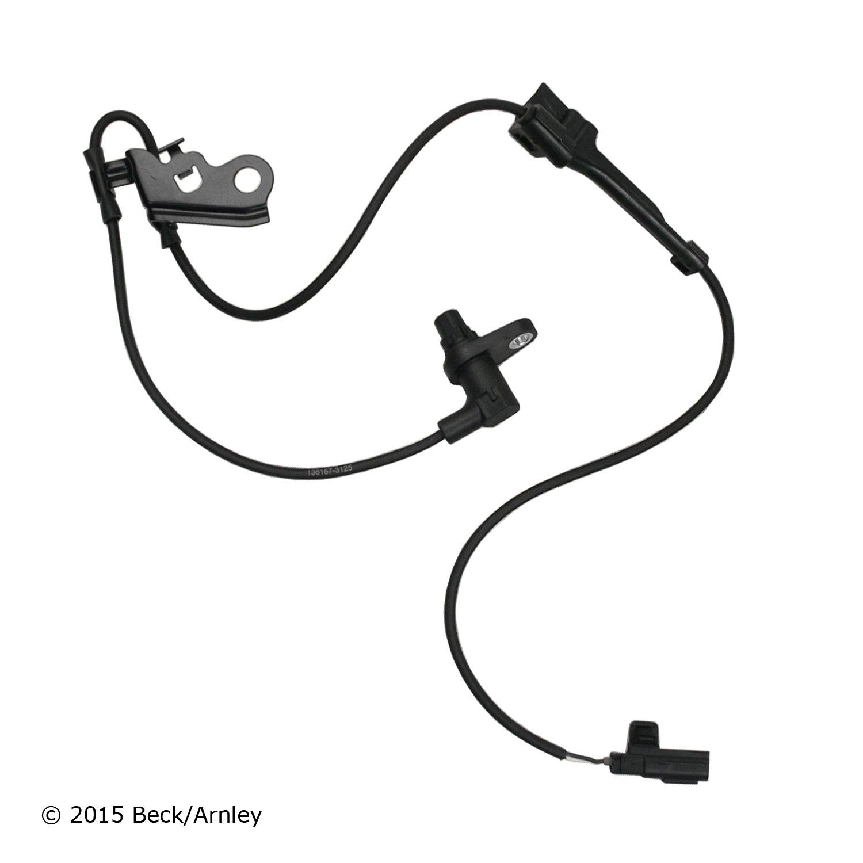 BECKARNLEY 084-4825 ABS Speed Sensor