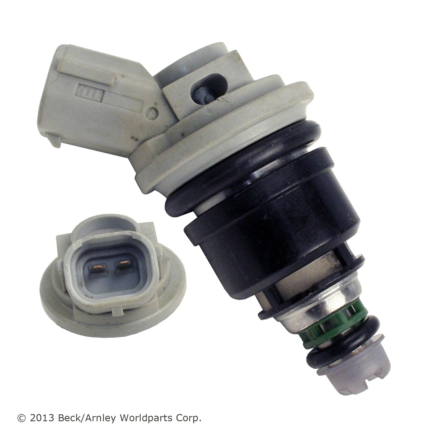 1996 Subaru Impreza Fuel Injector 2013 Filter Location Ba 155 0190