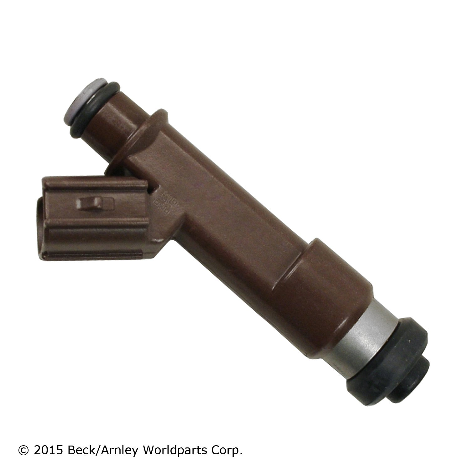 2008 Toyota Sequoia Fuel Injector Filter Location Ba 155 0457