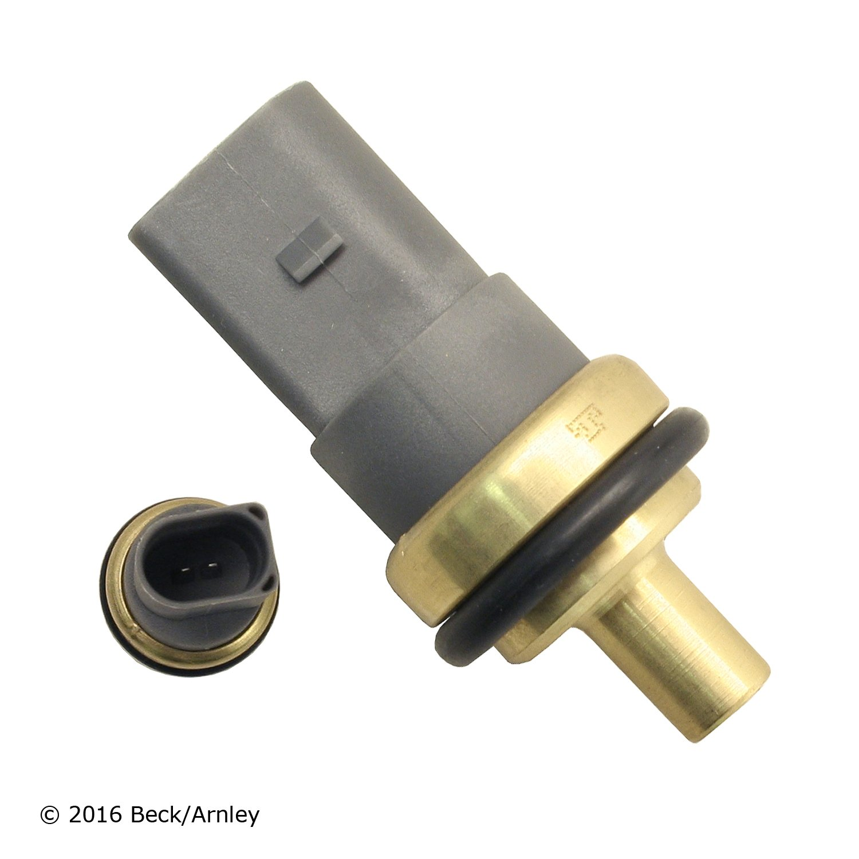 Engine Coolant Temperature Sensor-Coolant Temp Sensor Right 4 Seasons 37836
