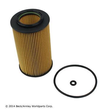 2007 Hyundai Sonata Engine Oil Filter Beck Arnley 041-8192