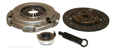 Clutch Kit BA 061-9067