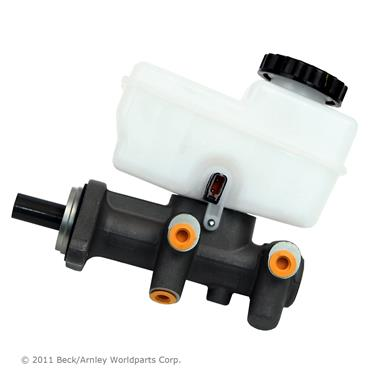 2008 Nissan Frontier Brake Master Cylinder BA 072-9763