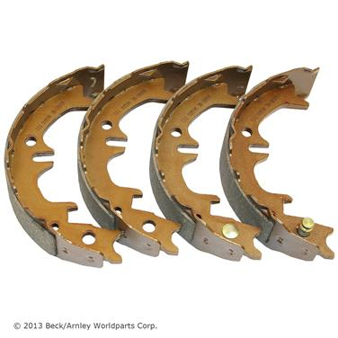 2006 Toyota Camry Parking Brake Shoe BA 081-3232