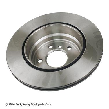 127.34096CL StopTech Brake Rotor