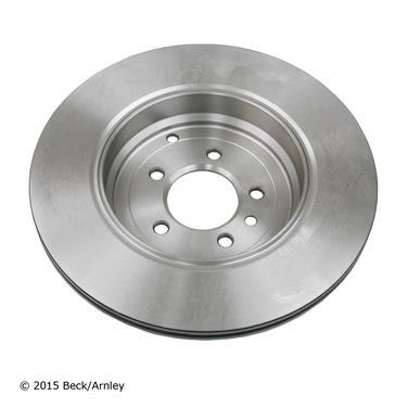 StopTech 121.61096 Standard Brake Rotor