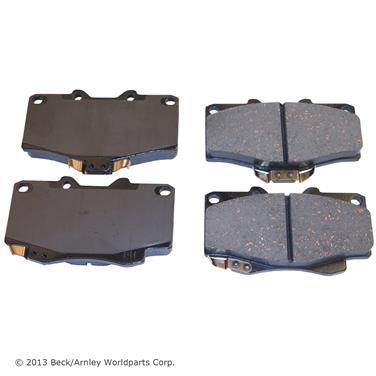 Black Pow Mia Logo Blue Retro Metal Flake with M16 x 1.5 Insert American Shifter 289807 Shift Knob