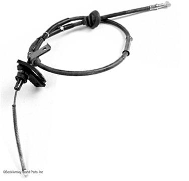 1994 Suzuki Sidekick Parking Brake Cable BA 094-0921
