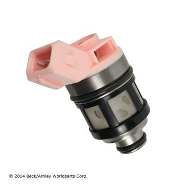 1995 Nissan Pickup Fuel Injector BA 158-0459