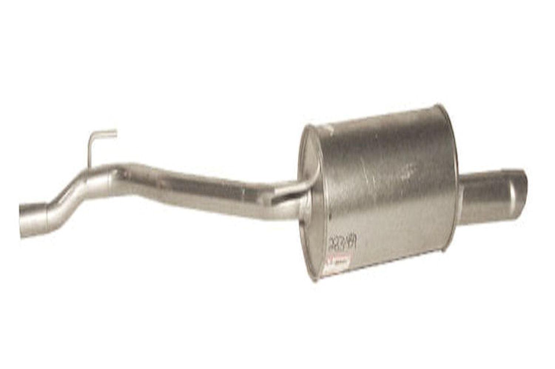 Bosal 281-463 Exhaust Silencer