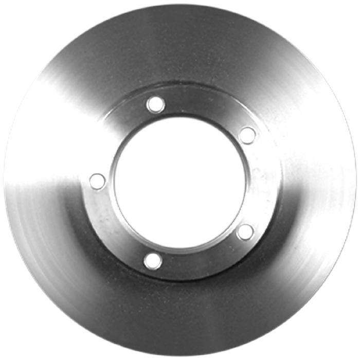 Raybestos 96187R Professional Grade Disc Brake Rotor