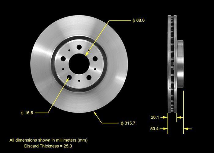Carbolook Hose /& Stainless Banjos Pro Braking PBK5855-CAR-SIL Front//Rear Braided Brake Line