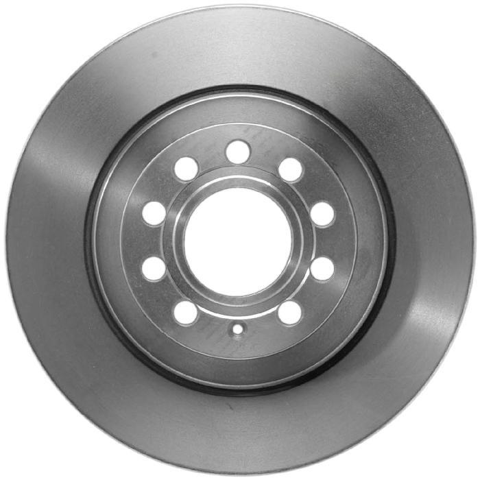 DuraGo BR900682 Front Vented Disc Brake Rotor