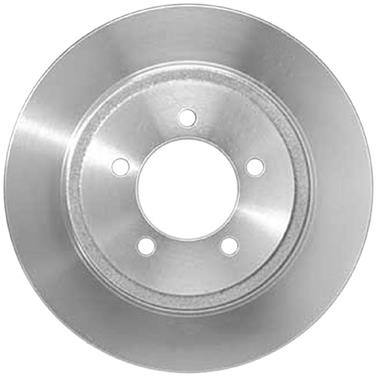 Raybestos 680416 Advanced Technology Disc Brake Rotor