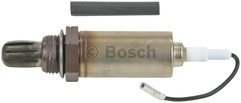 1997 Ford Aspire Oxygen Sensor Wiring Harness Bs 11027
