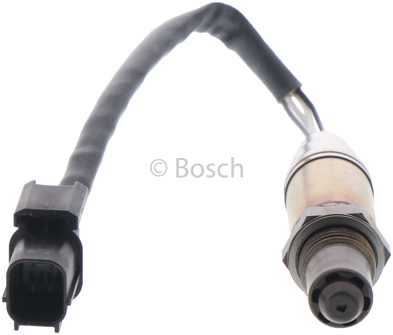 2009 Honda Civic Oxygen Sensor Bosch 15730 Wiring Diagram Bs 15009