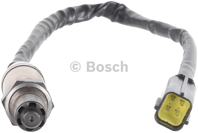 2007 Suzuki Forenza Oxygen Sensor Bosch O2 Wiring Bs 15148