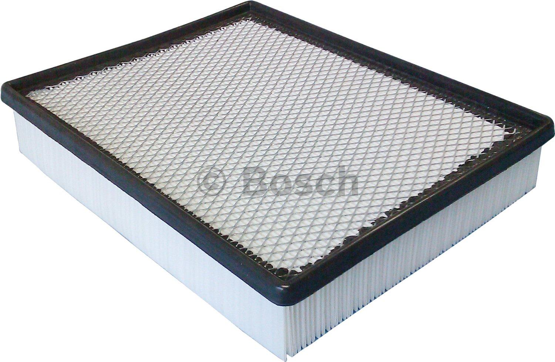 2010 Gmc Sierra 3500 Hd Air Filter Autopartskart Com