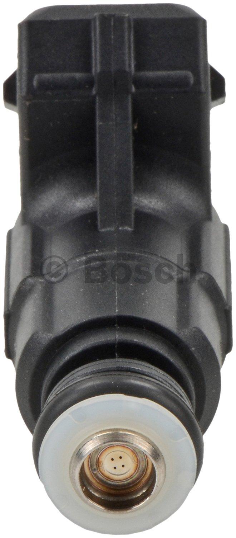 1998 Mercedes Benz Ml320 Fuel Injector Filter Location Bs 62518