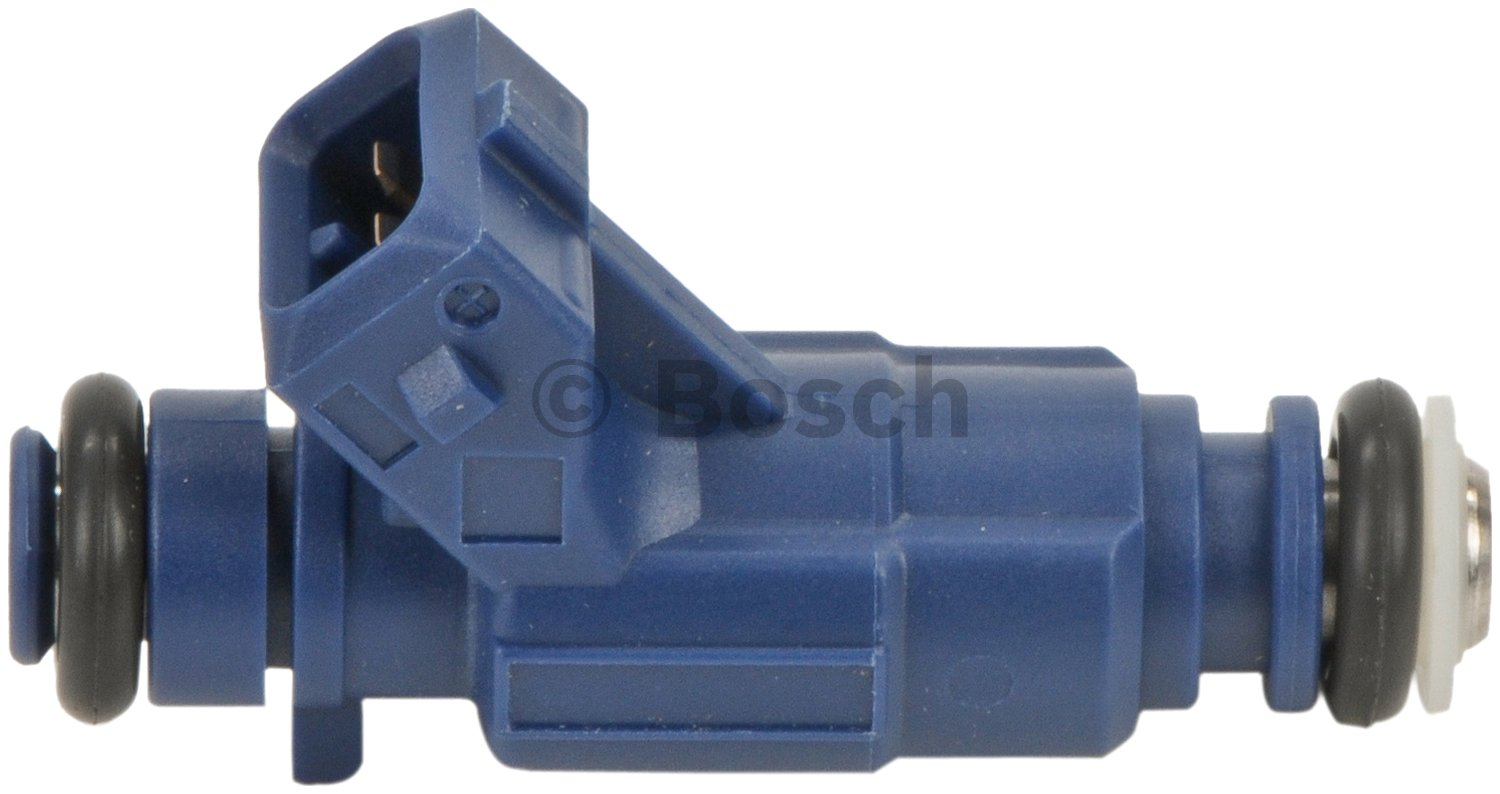 2002 Mercedes Benz Ml320 Fuel Injector Filter Bs 62649