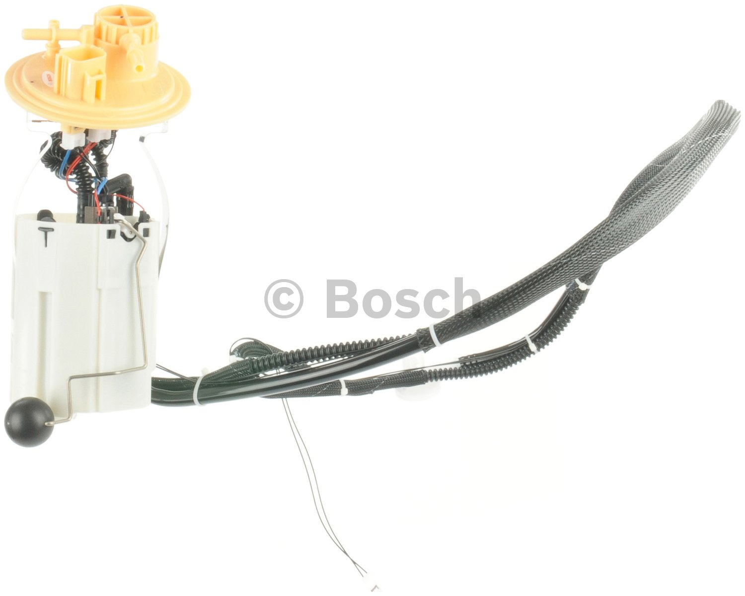 2004 Volvo Xc70 Fuel Pump Module Assembly Filter Bs 67737