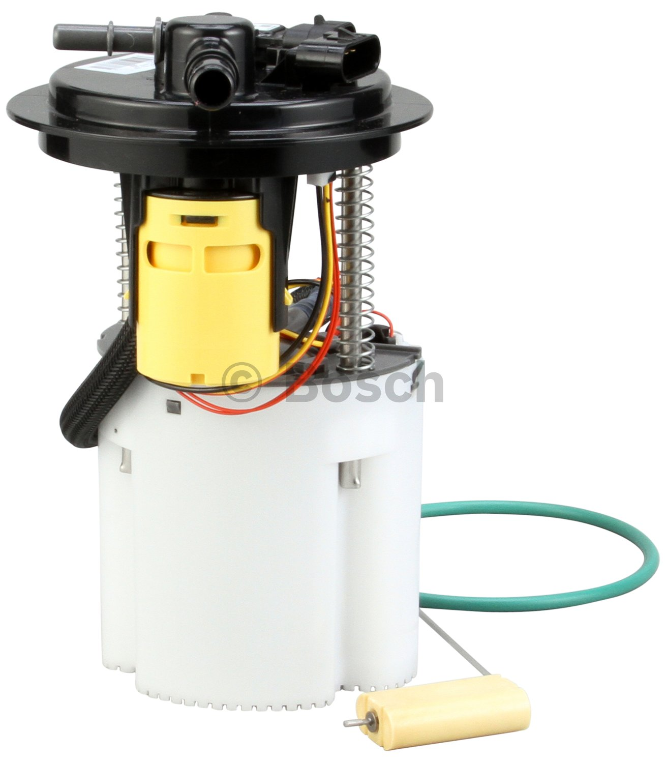 ... 2008 Saturn Outlook Fuel Pump Module Assembly BS 69791 ...