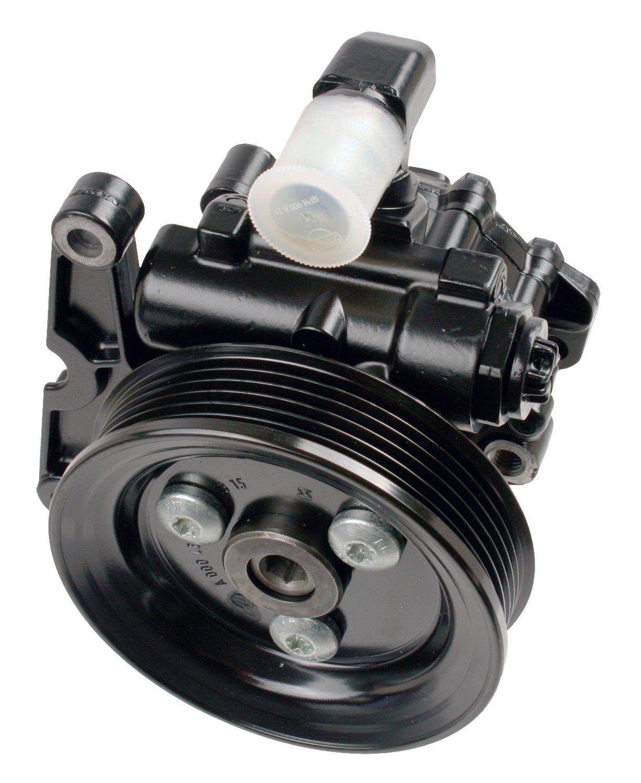 2001 Mercedes Benz Ml320 Power Steering Pump 01 Fuel Filter Location Bs Ks01000602