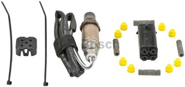 2005 Honda Accord Oxygen Sensor BS 15730
