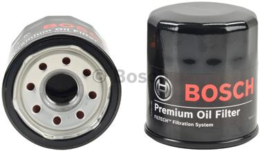 1993 Mercury Tracer Engine Oil Filter BS 3300