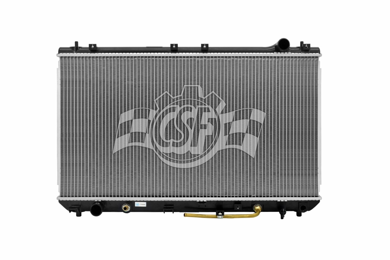 OSC Cooling Products 2715 New Radiator