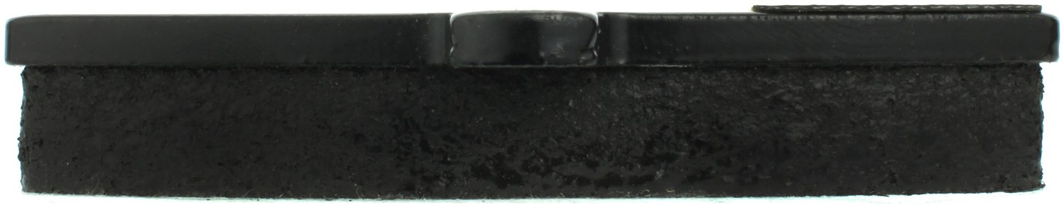 Rear Wagner QuickStop ZX518 Semi-Metallic Disc Pad Set