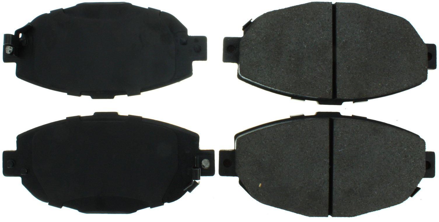 1992 Lexus Sc300 Disc Brake Pad Set Sc400 Value Ce 10205720