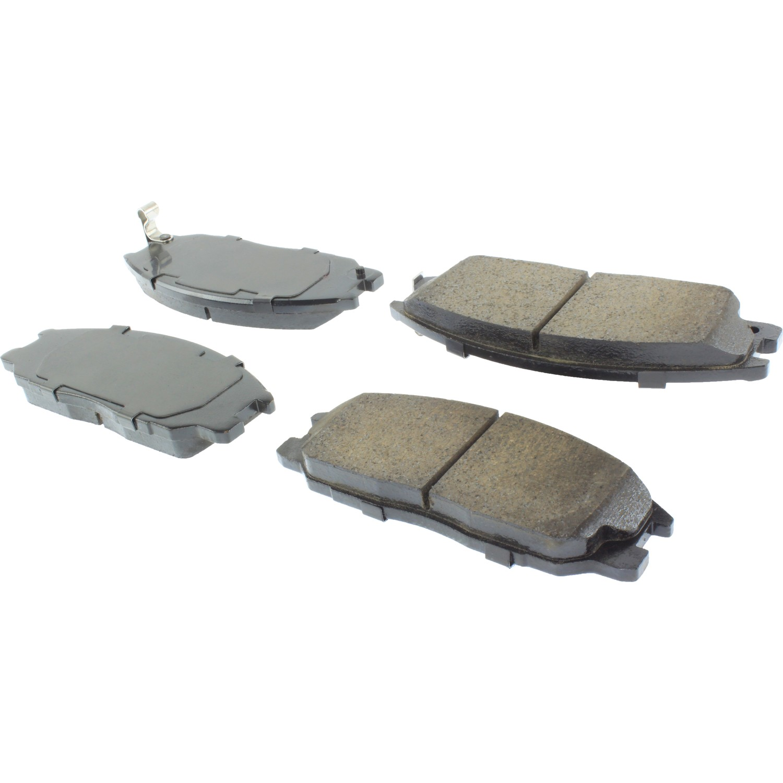 Pro Braking PBR8060-CLR-SIL Rear Braided Brake Line Transparent Hose /& Stainless Banjos