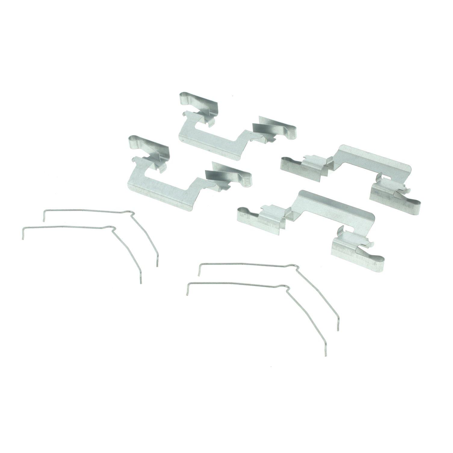 2001 Infiniti Qx4 Disc Brake Pad Set Wiring Harness Ce 10606911