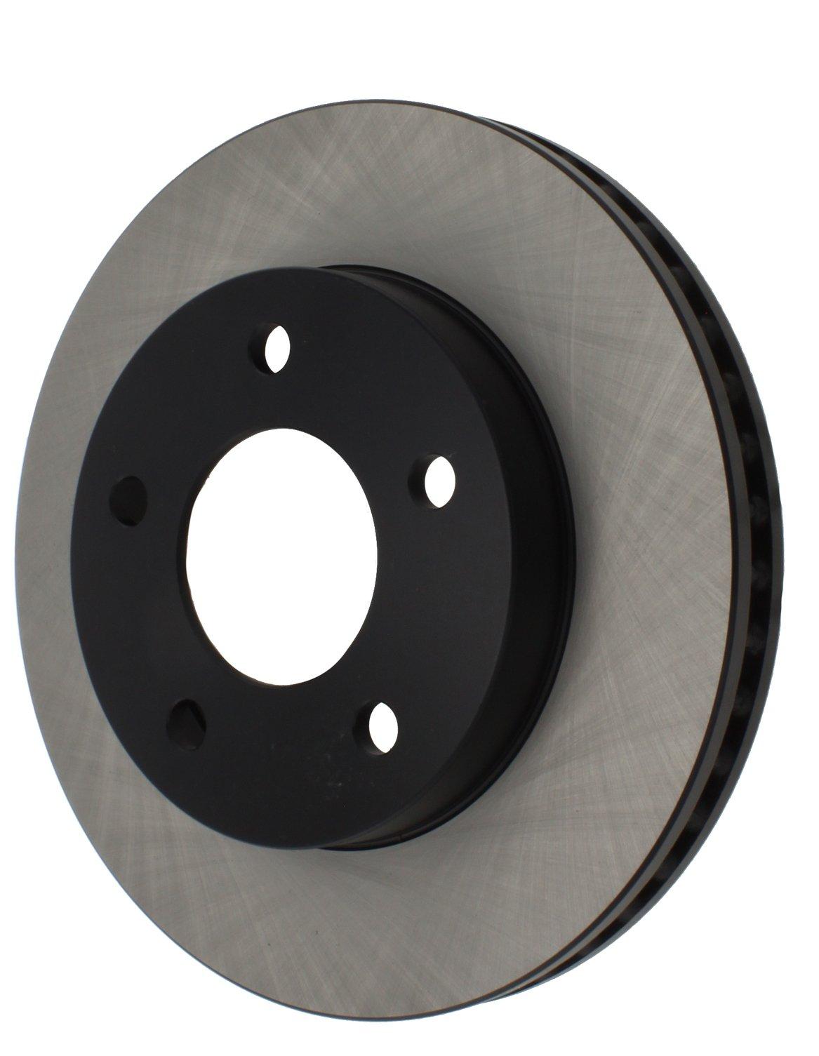 Bendix Premium Drum and Rotor PRT1378 Rear Rotor