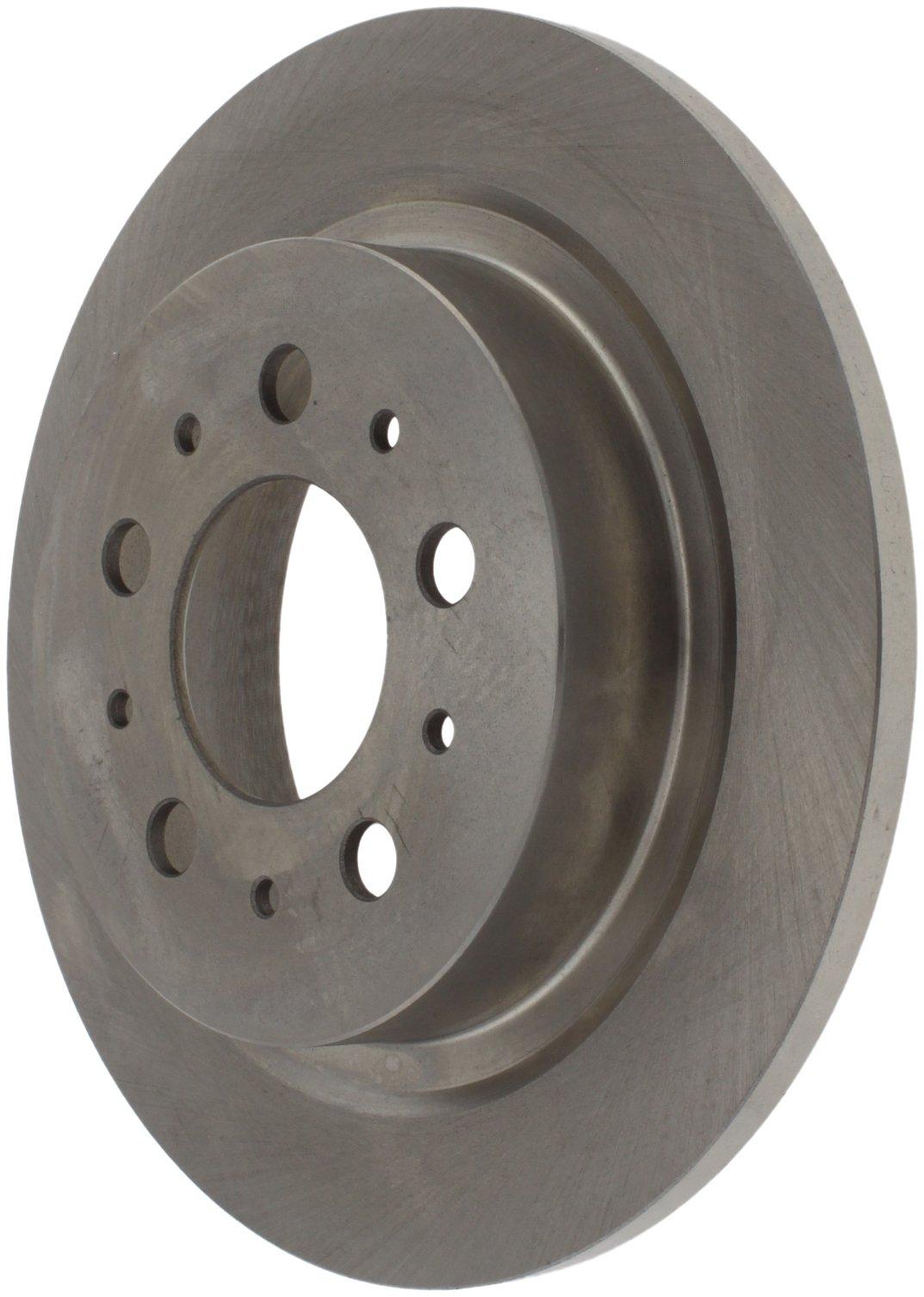 Raybestos 96516 Advanced Technology Disc Brake Rotor