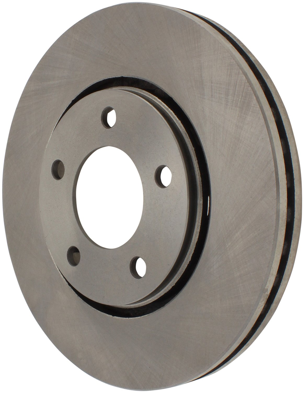 Raybestos 780037FZN Rust Prevention Technology Coated Rotor Brake