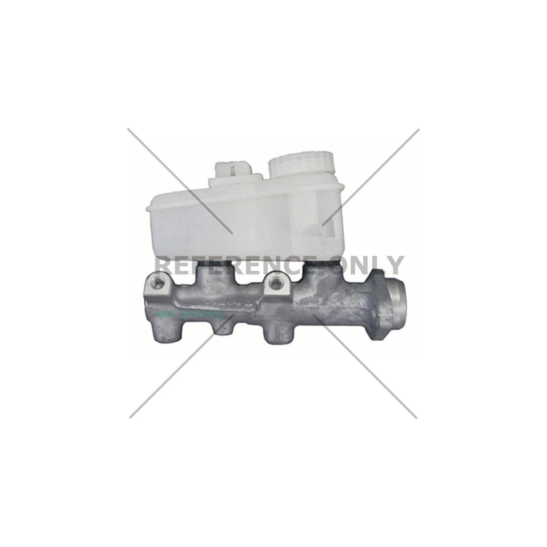 Centric Parts 130.39009 Brake Master Cylinder
