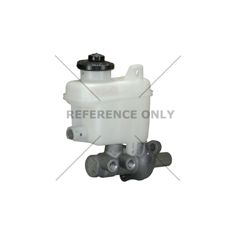 Beck Arnley Brake Master Cylinder New for Toyota Tundra 072-9838