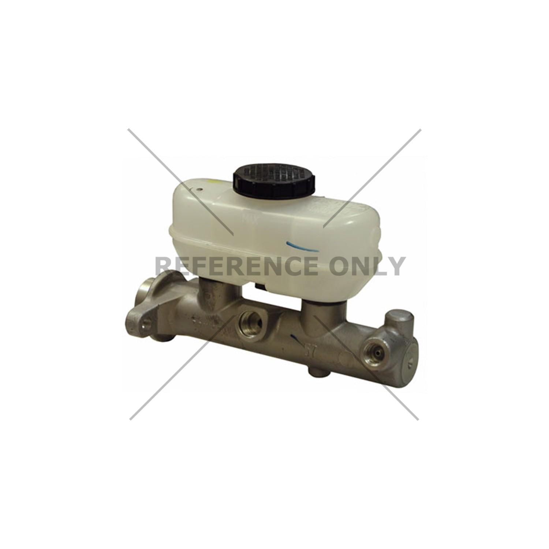 Centric Parts 131.65053 C-Tek Standard Brake Master Cylinder