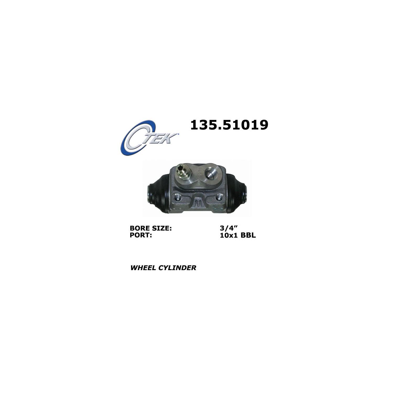 NGK 6777 Spark Plug 56005509