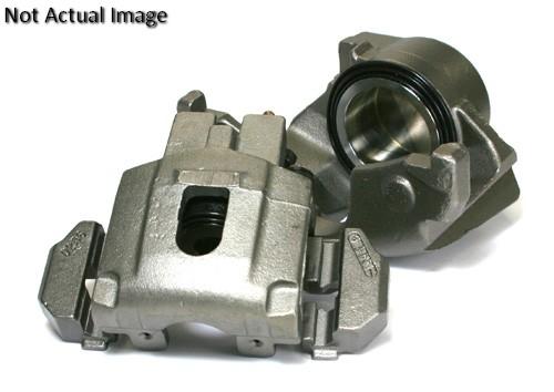 10-12 Mercedes GLK350 Brake Caliper Rear Left OEM 2044231181