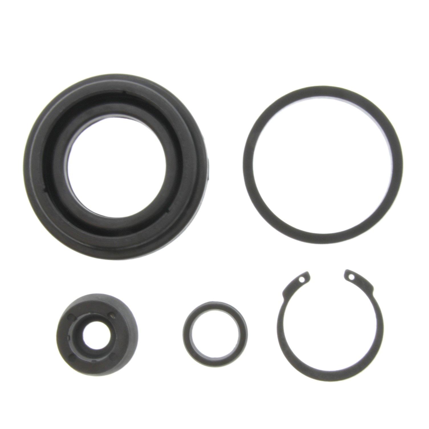 Pro Braking PBK2101-WHT-BLA Front//Rear Braided Brake Line White Hose /& Stainless Black Banjos