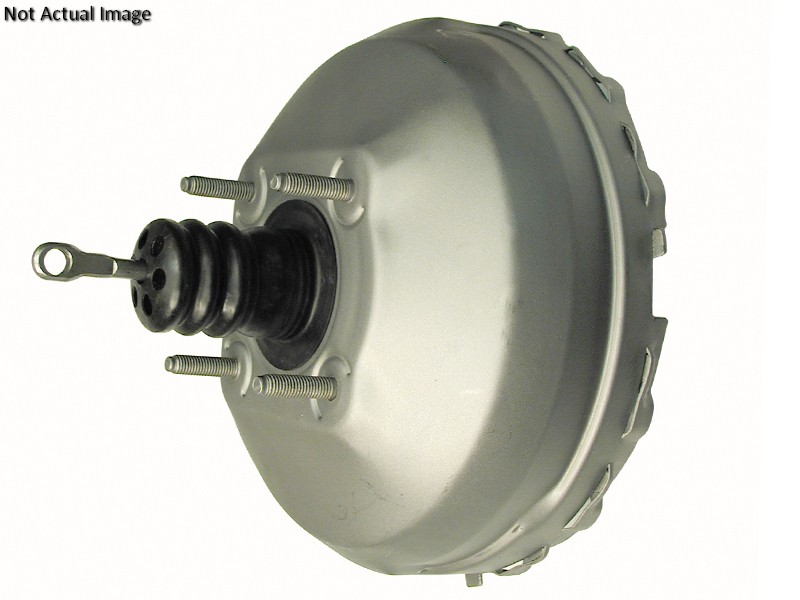 NEW OEM 2008 Dodge Ram 1500 Power Brake Booster 68031897AA