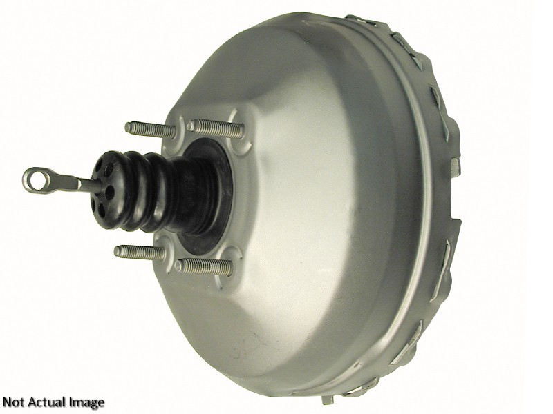 Ford Edge Power Brake Booster Ce