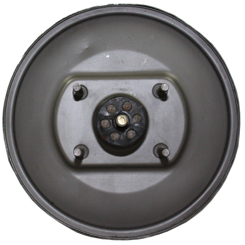Hyundai Elantra: Power brakes