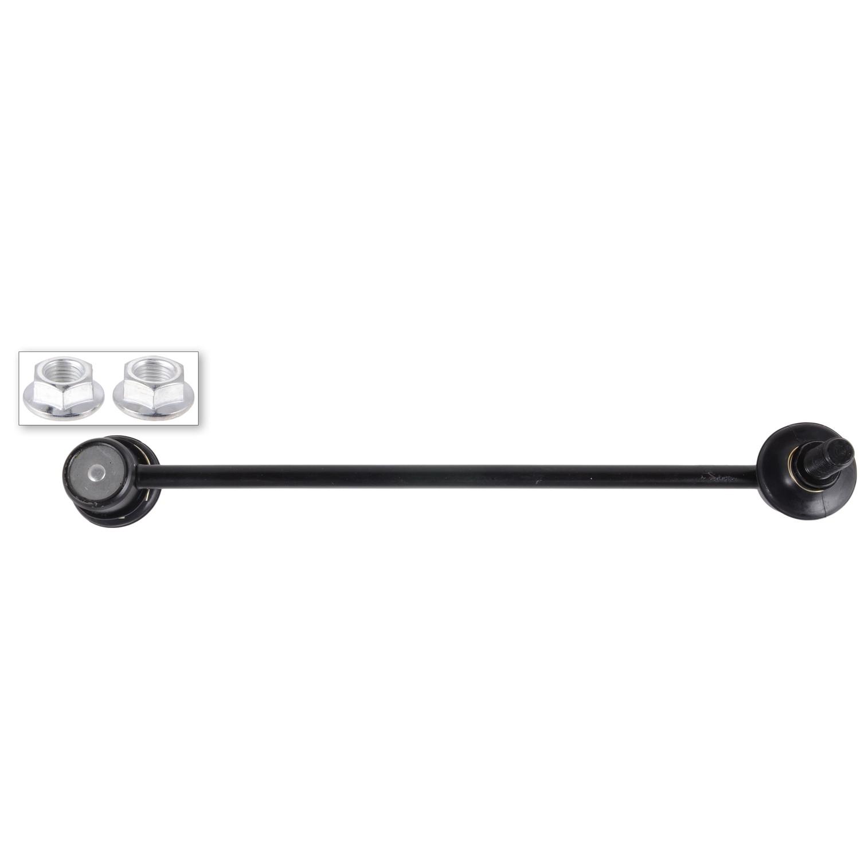 Suspension Stabilizer Bar Link-C-TEK Standard Front Centric 607.51023